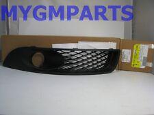 CHEVY IMPALA SS BLACK FRONT FOG LIGHT BEZEL 2006-2009 NEW OEM GM  10339894