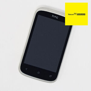 """HTC Desire C 3G (3.5"""") - White Smart Mobile Phone - Working Condition - Unlocked"""