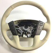 48430-1LB6D  Nissan Patrol Steering Wheel  NEW OEM!!! 484301LB6D