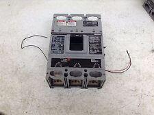 Siemens ITE HLD63F600 600 Amp 600 VAC 3 Pole Circuit Breaker HLD6-A Sentron