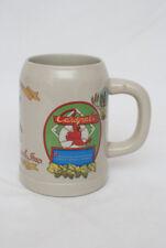 1990 Anheuser Busch Beer Stein Mug Cardinals Baseball Gerz