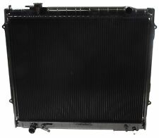 Radiator 221-3136 Denso For Toyota Tacoma 95-03 5VZFE Naturally Aspired 3.4L V6