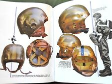 """""""HEROES IN OUR MIDST VOL. 1"""" US WW2 PARATROOPER AIRBORNE HELMET REFERENCE BOOK"""