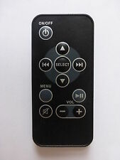 LOWRY IPOD/IPHONE DOCK REMOTE CONTROL