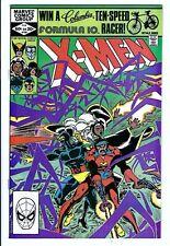X-Men #154 NM/NM+ Marvel Bronze Age