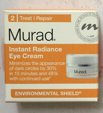 Murad Instant Radiance Eye Cream 0.12 oz -  NIB
