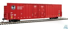 HO SCALE - WALTHERS Mainline 910-2926 CANADIAN PACIFIC 60' High Cube Boxcar