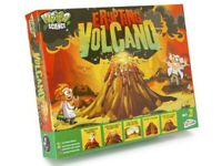 Weird Science Make Your Own Volcano Experimental Kit Science Lab Experiment Gift