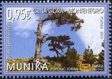 MONTENEGRO/2015 - Environment Protection, MNH