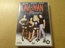 DVD / CHILD MAN 2 (STEVE LIEBERMAN, DAVID WINSTON)