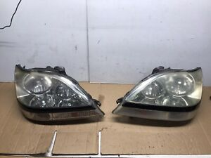 2001-2001 Lexus RX300 Headlight Xenon HID Ballast Driver And Passenger OEM 01-03