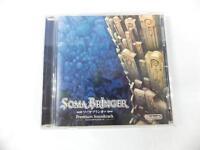 SOMA BRINGER PREMIUM SOUND TRACK PROMO MUSIC CD Nintendo DS