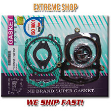 Honda Top End Engine Gasket Kit Set CRF 230 F CRF 230 L CRF 230 M (2003-2014)