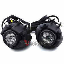 For Suzuki DL 650 V-Strom/DL 1000 V-Strom Driving Aux Lights Combination