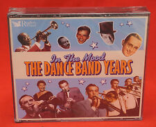 READERS DIGEST!  'IN THE MOOD' THE DANCE BAND YEARS - 5 CD SET - SEALED!!