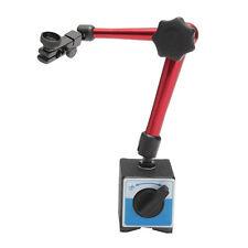 350mm Flexibel Messuhr Halter magnetisch Messuhrständer Halterung Magnetstativ *