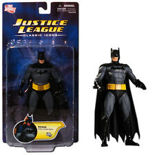 DC Direct Justice League Classic Icons Series 1 Batman 6-Inch Action Figure