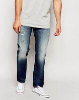Levis Vintage Clothing LVC 1954 501 Muleskinner Selvedge Jeans W24 L32 £215 New