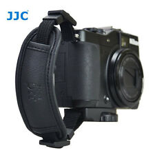 HS-M1 Leather Soft Camera Hand Grip Strap For Canon M50 M100 M6 G9X G1X G7X G16