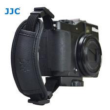 JJC HS-M1 Microfiber PU Leather Soft Camera Hand Grip Strap fo Mirrorless Camera