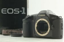 [Near Mint in Box] Canon EOS-1 35mm SLR Film Camera Body strap From Japan