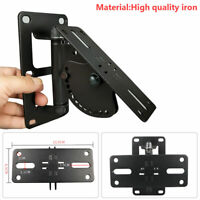 Speaker Bracket Base Surround Stereo Wall Ceiling Mount Hanging Sound Max30kg