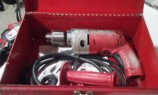 Milwaukee Magnum 1/2 Drill 0234-1