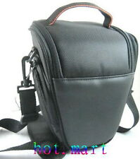 Camera Case Bag for Nikon D5000 D90 D5100 D3000 D300s D5200 D5300 D3200 D3300