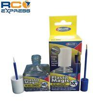 Delux Materials Plastic Magic 10s 40ml  DLMAD83