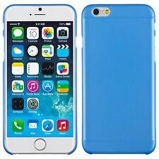 Yemota PRO Air iPhone 6S Ultra Slim Case Cover Schutz Hülle Matt Dünn Tasche BL