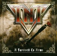 TNT - Farewell to Arms [New CD] Argentina - Import