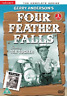 Four Feather Falls: The Complete Series (UK IMPORT) DVD [REGION 2] NEW