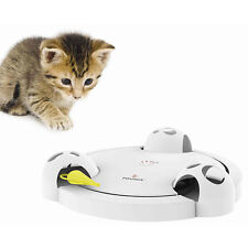 FroliCat~Pounce Electric Cat Toy Automatic Toy for Cats