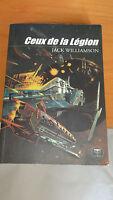 Jack Williamson - Ceux de la Légion - Le Bélial
