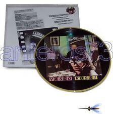 """VASCO ROSSI """"BOLLICINE"""" LP 2009 PICTURE DISC LIMITED - 600 COPIE"""