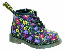 Dr Martens Kids Shoes Brooklee B Black Vintage 15933006 Original Doc