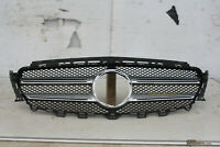 MERCEDES E CLASS AMG BUMPER GRILL 2016 ON