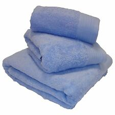 Luxury 100%  Egyptian cotton super soft 600 GSM towels hand bath towel sheet