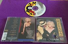 Madonna - Soy Sin aliento Ost Dick Tracy Germany Press Cd Perfecto Enviado a 48H