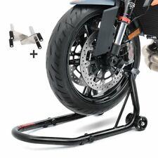 Motorrad Montageständer vorne RCs Ducati 848 EVO Vorderrad
