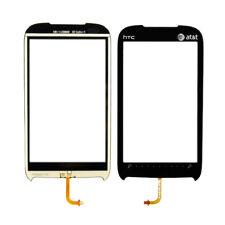 HTC Touch Screen Digitizer Lens - TILT 2 Touch Pro2 GSM T7373 ST7377 (AT&T Logo)