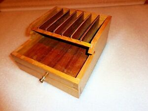 WOODEN TOOL REST / PLIER STAND WITH PINE DRAWER - GREAT FOR HOBBY & CRAFT WORK