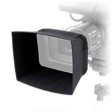 NUOVO PO11 Paraluce progettato per Panasonic AG-AC90, AG-HMC81E e JVC GY-HM650.