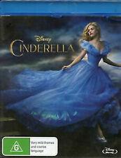 Cinderella - R A B C  - New Sealed (D466)