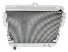 3 Row RS Champion Radiator for 1977 1978 Ford Mustang II V8 Engine