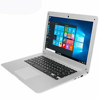Jumper EZbook 2 Ultrabook 14.1 Pollici Intel Cherry Trail Z8350 Windows 10 4GB /
