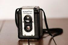 Vintage Argus Argoflex Seventy-Five Camera - approx. 1954 (USED)