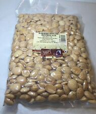 Marcona almonds 500g roasted in extra virgin olive oil & lightly salted ,Spanish
