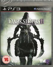 DARKSIDERS II GAME PS3 (dark siders 2) ~ NEW / SEALED