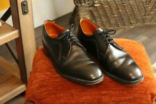 Ambassador Plain Toe Blucher Size 8 Oxford Made in England